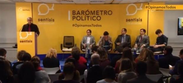Una nueva herramienta medirá la opinión ciudadana sobre la política en las redes sociales