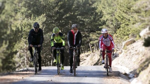 La Vuelta 2015, en Andorra
