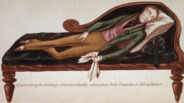 The secret companion, a medical work on onanism..., 1845