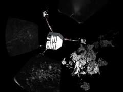 La ESA pierde la esperanza de contactar con Philae