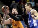 Neptunas Klaipeda - Valencia Basket