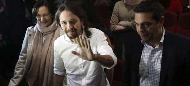 "Pablo Iglesias: ""Nadie ha podido probar que hayamos cometido irregularidades"""
