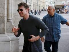 Tom Cruise promete aviones de verdad en 'Top Gun 2'