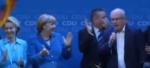 Cúpula CDU