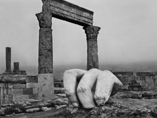 [Archaeology], negative 2012; print 2013