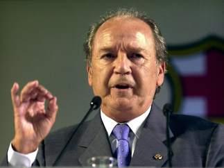 Josep Lluis Núñez