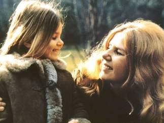Cayetana y Eugenia