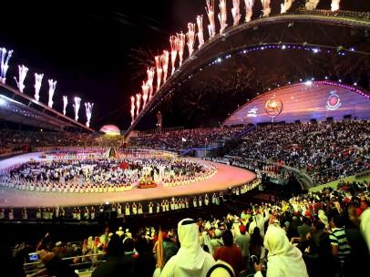 Estadio Khalifa de Doha