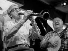 Woody Allen agota en una hora las entradas para su concierto en Badajoz