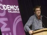 El responsable de la secretaría política de Podemos, Íñigo Errejón
