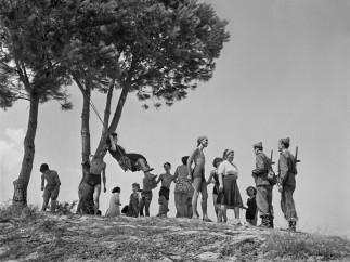 Maison de campagne. Madrid, 1950