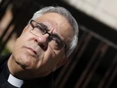 El arzobispo de Granada