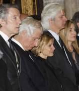 Funeral por la duquesa de ALba