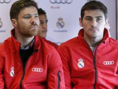 Alonso y Casillas
