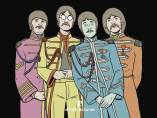 Portada de 'Paul está muerto (y otras leyendas urbanas del rock)'