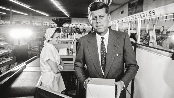 Abril, 1960