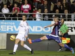 Eibar-Real Madrid