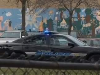 Polic�a de Cleveland
