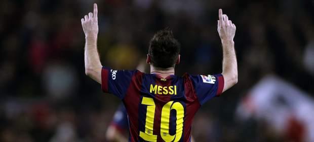 Leo Messi devora récords... pero aún le quedan unos cuantos