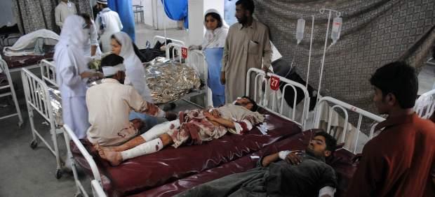 Aumentan a 19 los bebés muertos por falta de oxígeno en un hospital paquistaní