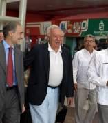 Margallo en Cuba