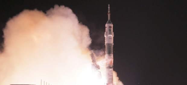 La NASA aplaza por segunda vez el lanzamiento de la cápsula para la Estación Espacial