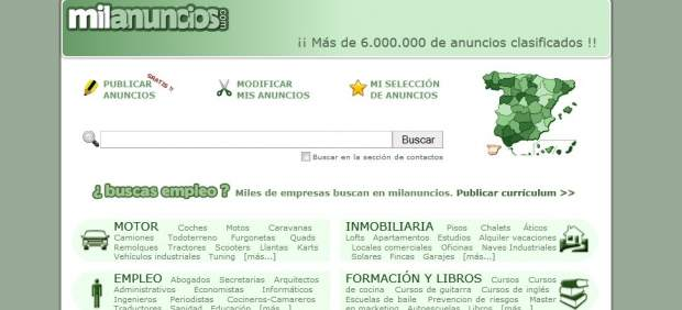 Compra de Schibsted Classified Media Spain