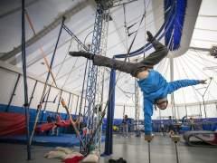 Escuela de circo Rogelio Rivel