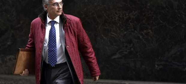 El exalcalde de Toledo José Manuel Molina afirma que nunca ha cobrado comisión alguna