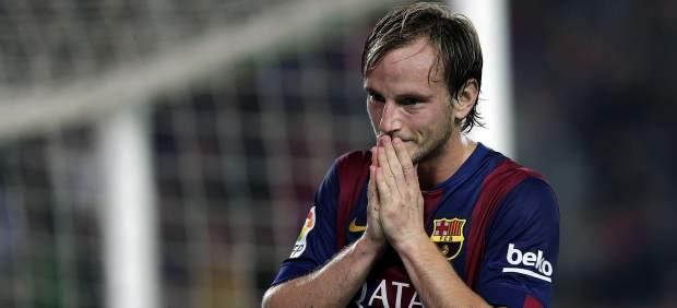 Rakitic: Messi es único, no creo que nunca haya nadie como él