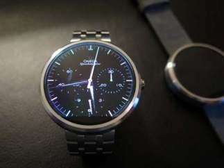 Los relojes de lujo en guerra contra los smartwatches