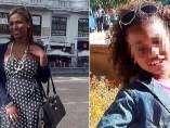 Madre e hija desaparecidas