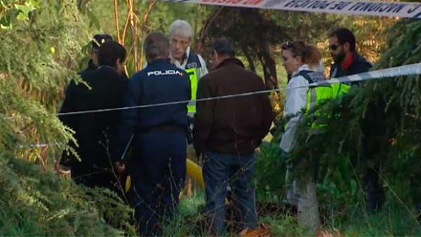 Hallados en Zamora restos humanos