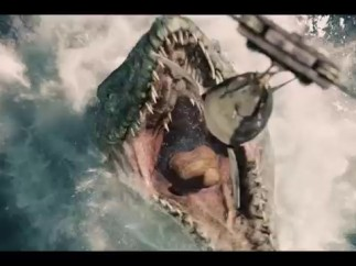 Tráiler oficial de 'Jurassic World'