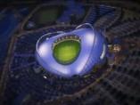 Nuevo estadio para el mundial de Qatar