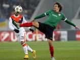 Shakhtar - Athletic
