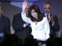 Cristina Fern�ndez Kirchner