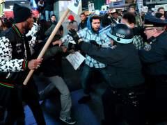 Protestas por el 'caso Brown'
