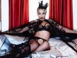 Beyonc�: 'sexy' y at�mica en lencer�a para el nuevo v�deo, 'Haunted'