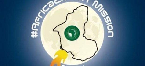 Emblema de la Fundación para el Desarrollo del Espacio
