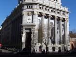Sede central del Instituto Cervantes.