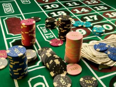 Mesa de póquer
