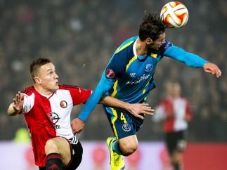 Feyenoord - Sevilla