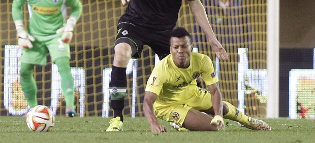 Villarreal - Borussia Monchengladbach