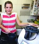 Thermomix TM5, descubre la cocina digital