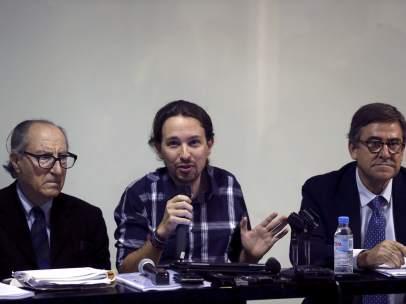 Programa económico de Podemos