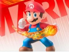 Los Amiibo, las figuras de Nintendo: su debut oficial