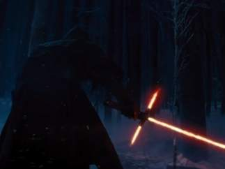 'Star Wars Episodio VII: The Force Awakens'