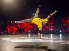 Breakdance, cuando el arte no tiene límites ni dirección