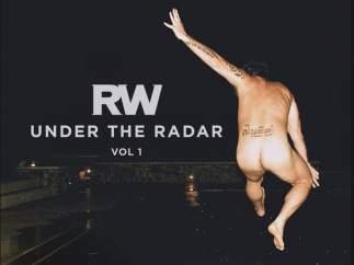 Nuevo disco de Robbie Williams